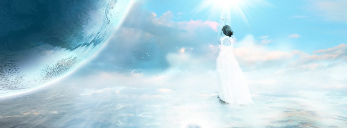 Archangel Healing Ray Meditation Course – Ascending angels